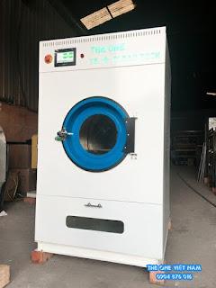 Máy sấy việt hàn coogn suất 30-45kg