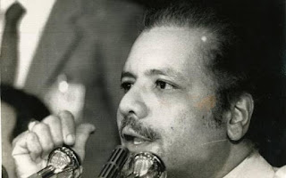 The death of Ahmed Zaki Yamani وفاة أحمد زكي يماني