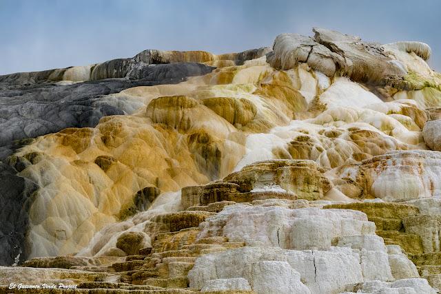 Parque Nacional Yellowstone - Wyoming por El Guisante Verde Project