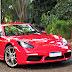 A emoção de dirigir o Porsche 718 Cayman!