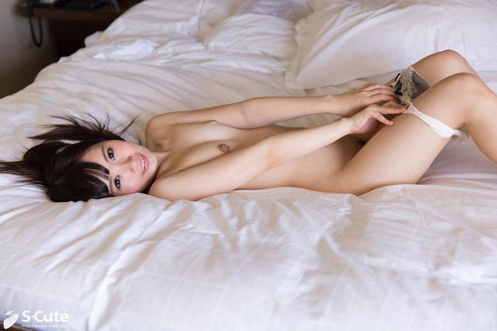 CENSORED S-Cute 509 Kurumi #1 いじわるなエッチで反応してしまう不純な体, AV Censored