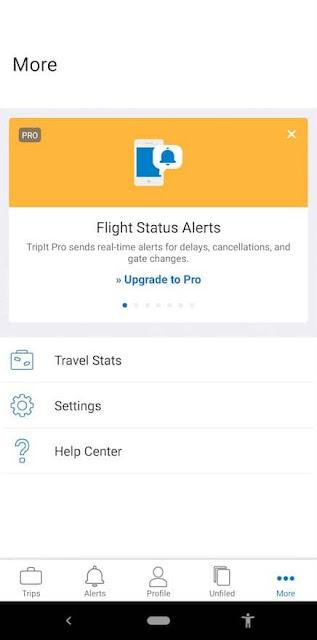 افضل تطبيقات السفر لأجهزة Android و iPhone