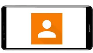 تنزيل برنامج Simple Contacts Pro mod paid مدفوع مهكر بدون اعلانات بأخر اصدار من ميديا فاير