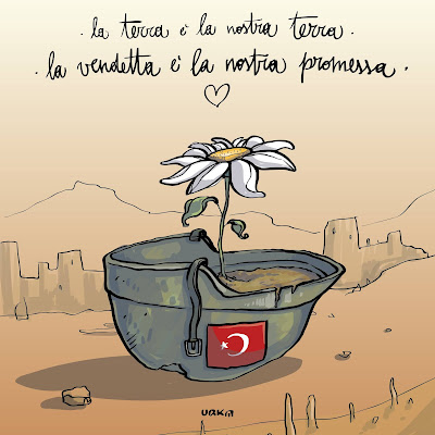flower peace urka kurdistan turkey