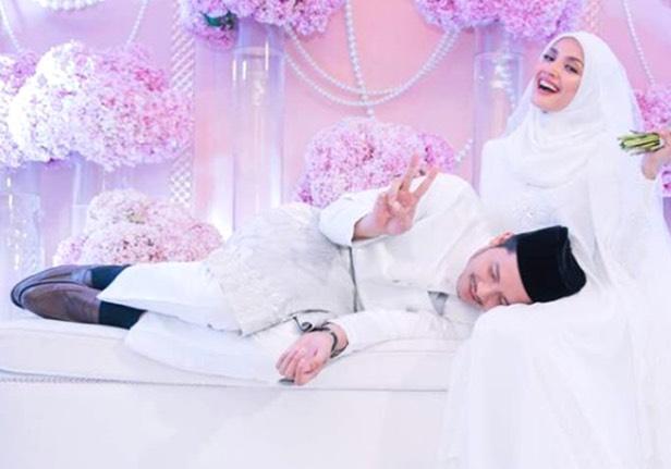 Inilah 8 Struggles yang Korang Kena Lalui Bila Nak Buat Persediaan Kahwin