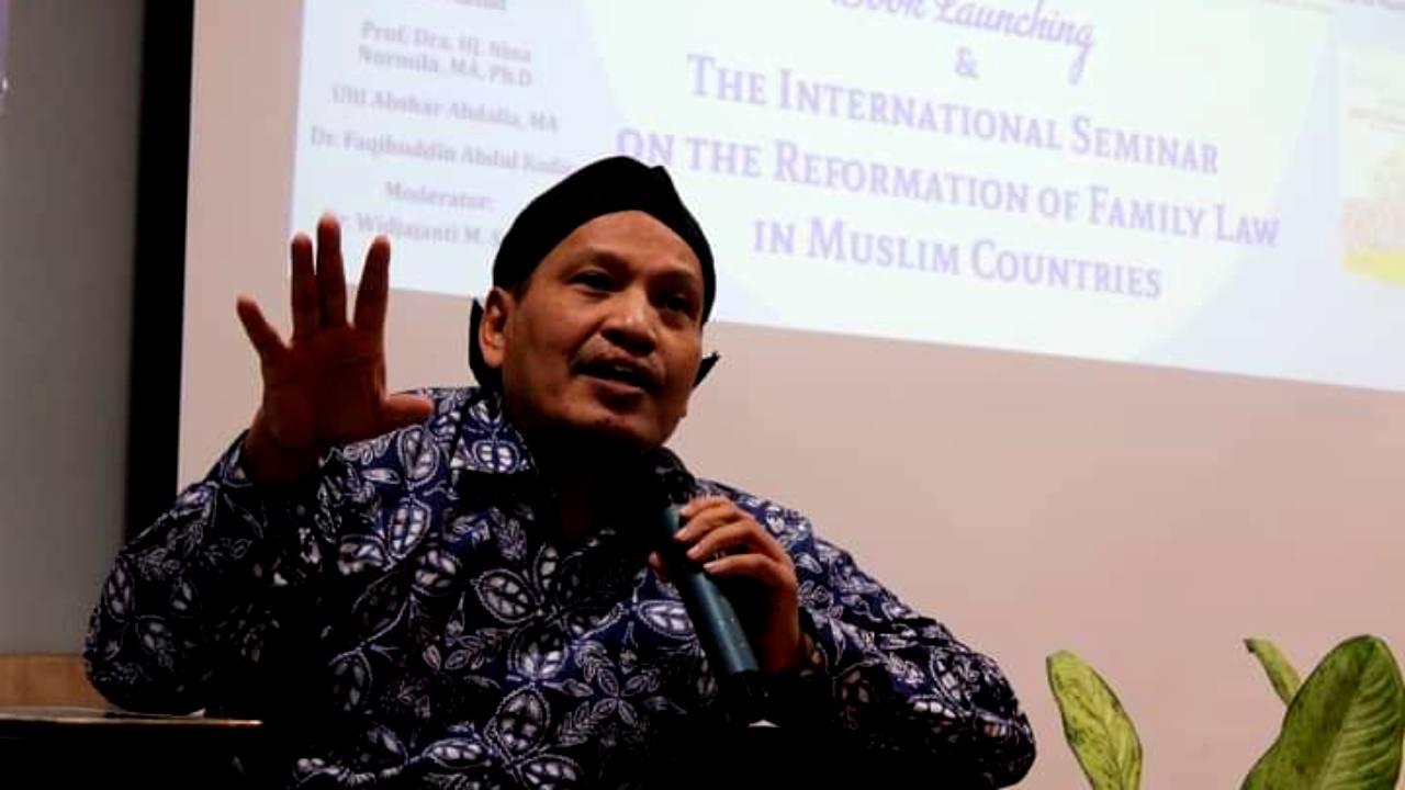 Kenapa Gagasan Islam Nusantara Kurang Diterima Di Kawasan Melayu?