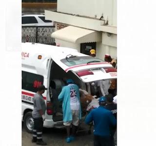 Agentes policiales matan a pastor evangélico y a un joven en Boca Chica
