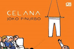 Ebook: Celana - Joko Pinurbo