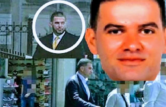 Narcotraficante Raffaele Imperiale, detenido en Dubái, había traficado más de una tonelada de cocaína en un vuelo de Air France desde Venezuela en 2013