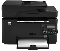 HP LaserJet Pro M128fw