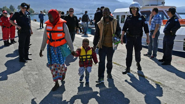 10 κράτη αποφάσισαν στο Ναύπλιο την δημιουργία Ανεξάρτητου μηχανισμού προάσπισης των δικαιωμάτων των μεταναστών