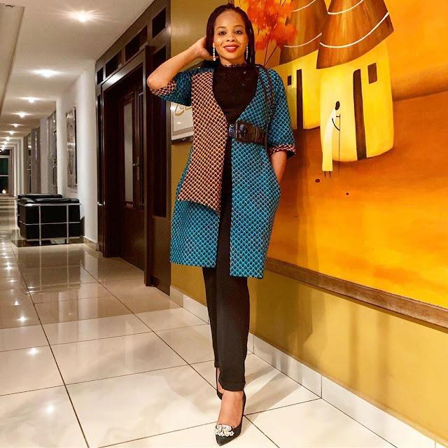 2020 Lovely Special Ankara Styles