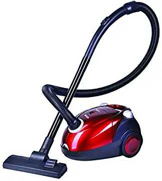 What is the most efficient vacuum cleaner available in India