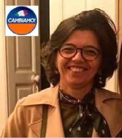 """Torremaggiore: Massima Manzelli nominata responsabile provinciale del """"Comitato"""" con Quagliariello"""