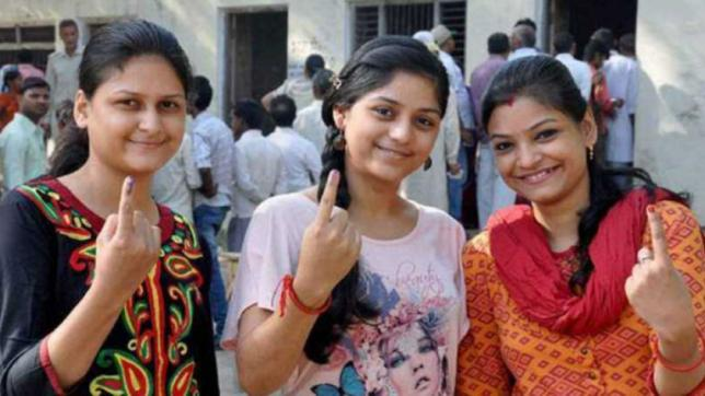 Women Voters in India