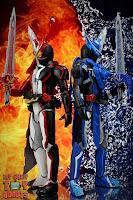 S.H. Figuarts Kamen Rider Blades Lion Senki 53