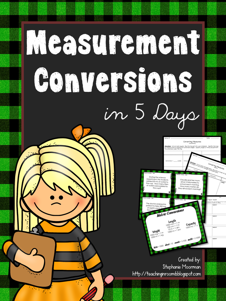https://www.teacherspayteachers.com/Product/Measurement-Conversions-in-5-Days-Lessons-to-Teach-Converting-Measures-1706779