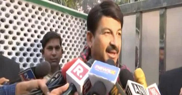 BJP will come to power in Delhi today Manoj Tiwari,www.thekeralatimes.com