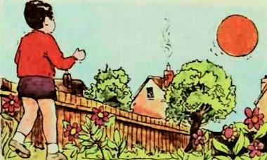 Extra Bouncy - Free 2 minute Incredible Bedtime Story for Kids | Kidsbedtimestories
