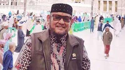 Asli Chaidir Minta Penyaluran Bansos bagi PKL dan Warung Tepat Sasaran!