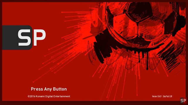 PES 2017 Smoke Patch 17 Update 17.1.6 Released 01.01