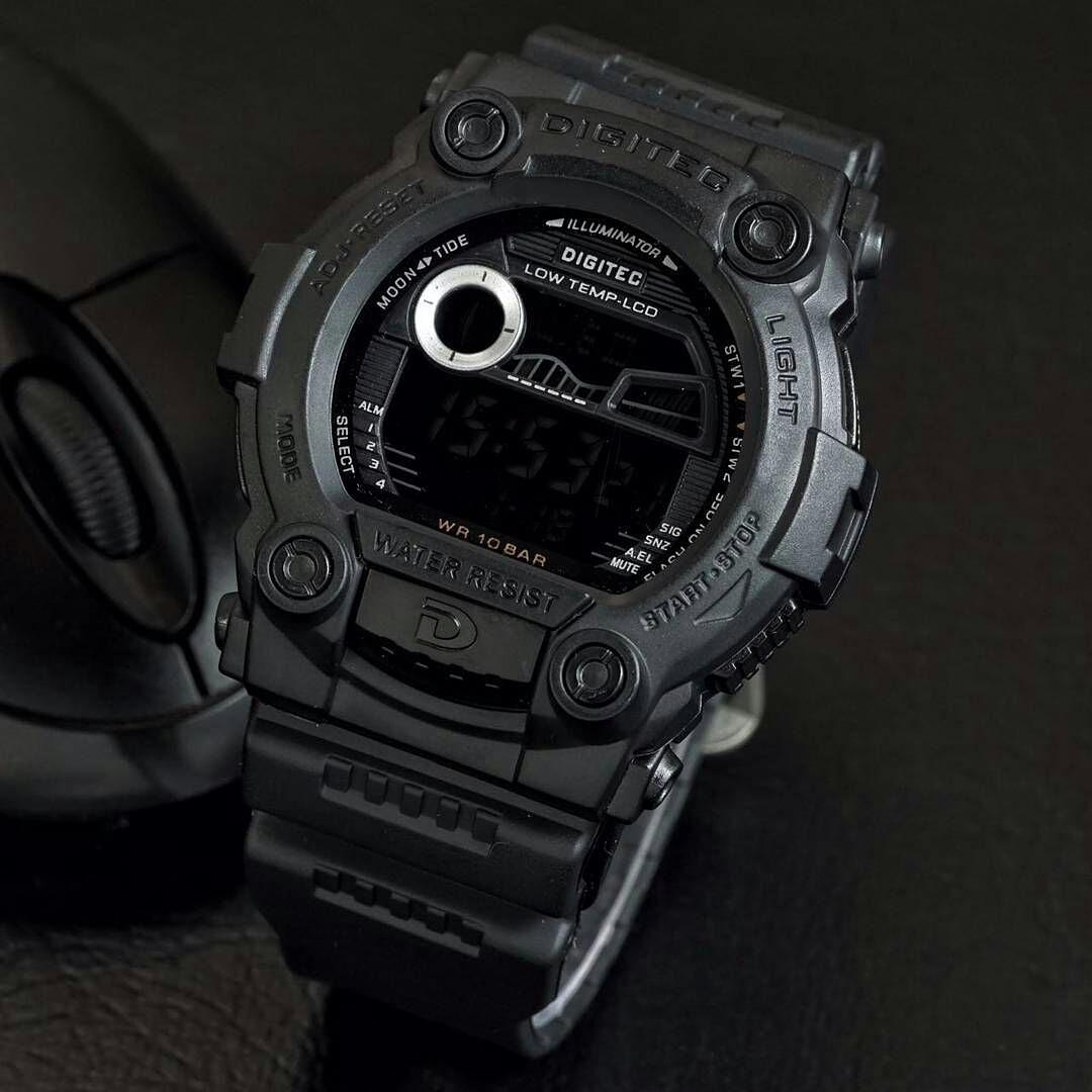 Wa 0881 2070 839 Jam Tangan Digitec Original Murah 2005 Digital Jakarta Sport Couple Black Grey Spesifikasi
