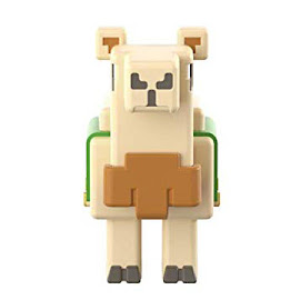 Minecraft Series 17 Llama Mini Figure