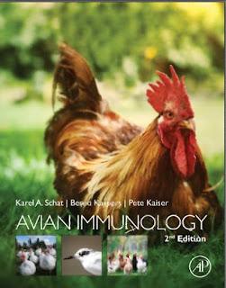 Avian Immunology 2nd Edition