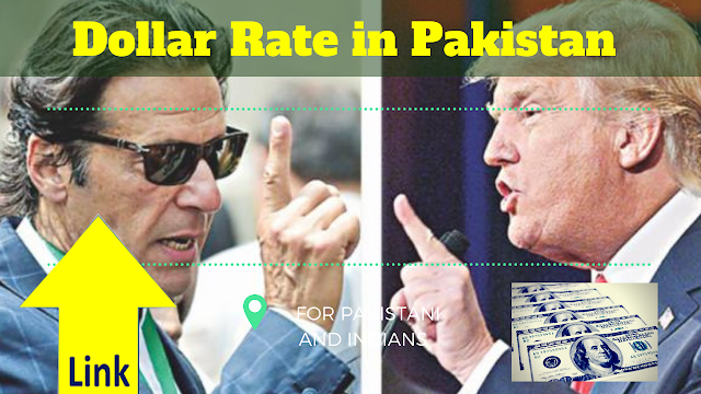 Banks are Increasing the US Dollar Rate in The Open Market of Pakistan