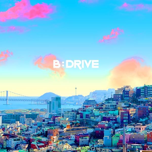 Various Artists – B:DRIVE