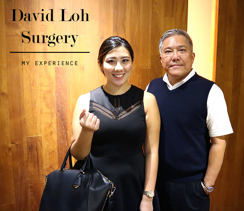 David Loh Surgery Laser Genesis Treatment Review Singapore