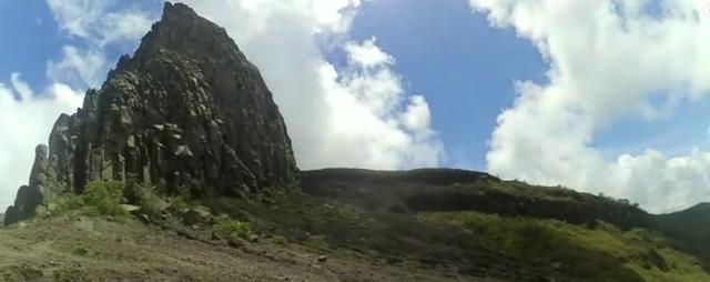 Gunung Kelud Kediri, Kondisi Setelah Meletus Tahun 2014