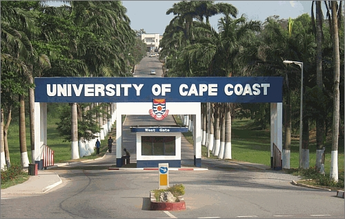 UCC male students fingered in teen pregnancy scourge