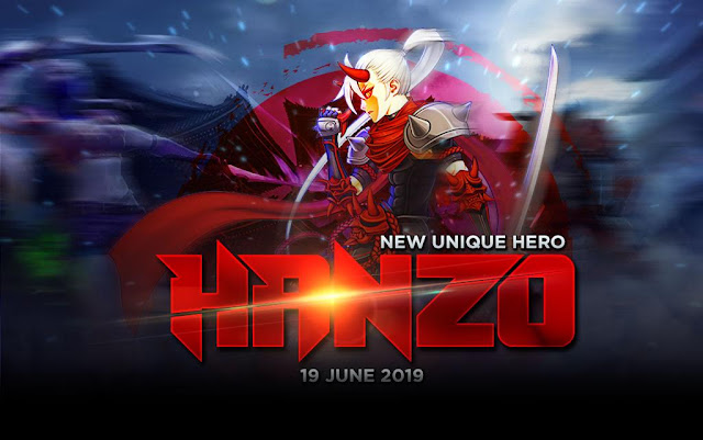 "Review Skill ""Hanzo"" Lost Saga Indonesia"
