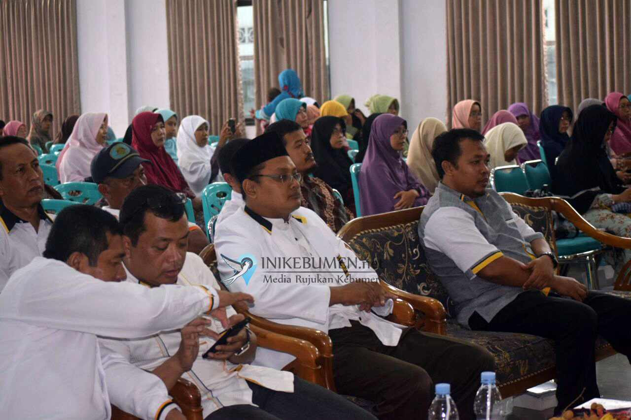Jelang Tahun Politik, PKS Kebumen Kumpulkan Seluruh Pengurusnya