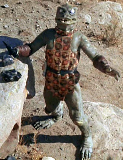 Gorn Star Trek TOS randommusings.filminspector.com