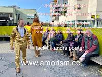 Amoristisk poesi Fredrik Vesterberg