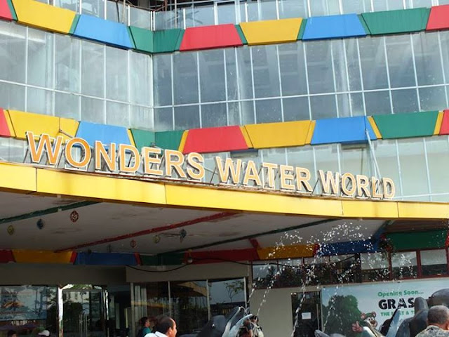 Wonders Water World Waterpark