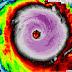 Las Islas Vanuatu, en el Pacífico Sur se preparan para el azote del poderoso huracán Harold categoría #4.