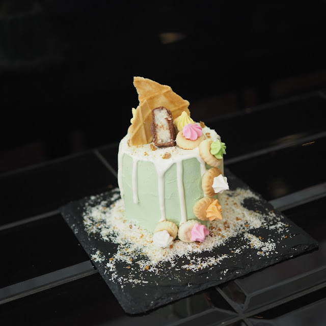best dessert in singapore 2016