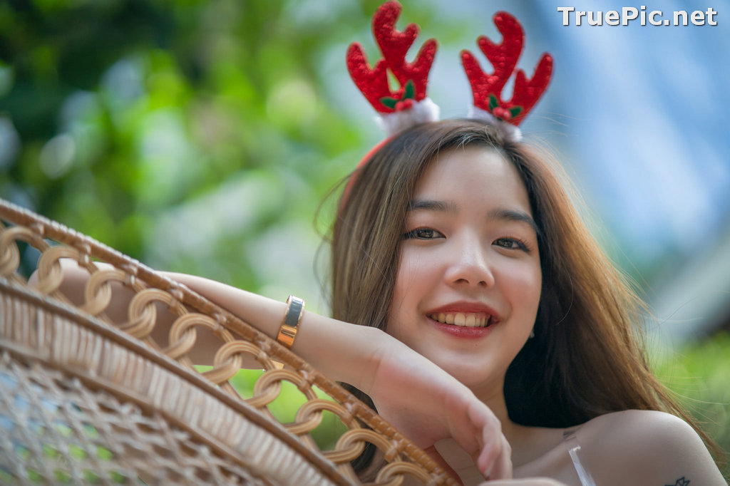 Image Thailand Model – Chayapat Chinburi – Beautiful Picture 2021 Collection - TruePic.net - Picture-2