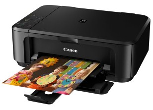 Canon PIXMA MG3520 Driver Download and Wireless Setup Mac