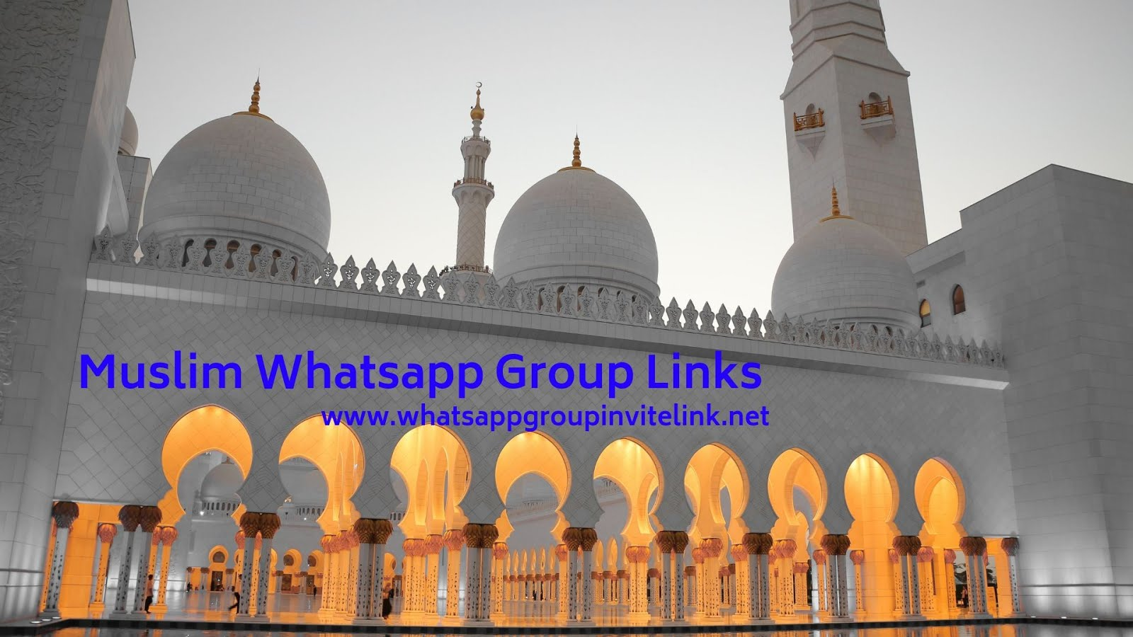 Aimim whatsapp group join