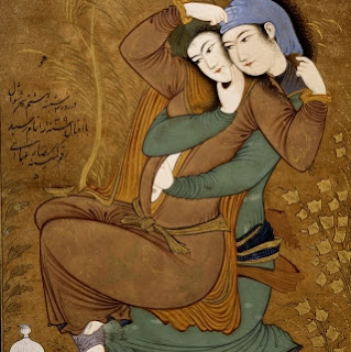 изображения в исламском искусстве