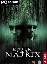 Enter The Matrix PC [Full] Español [MEGA]