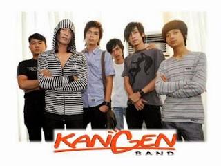 Kunci Gitar Dasar Kangen Band – Yolanda Paling Mudah