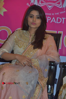 Actress Sneha Pos at V Care Graduation Ceremony  0024.JPG