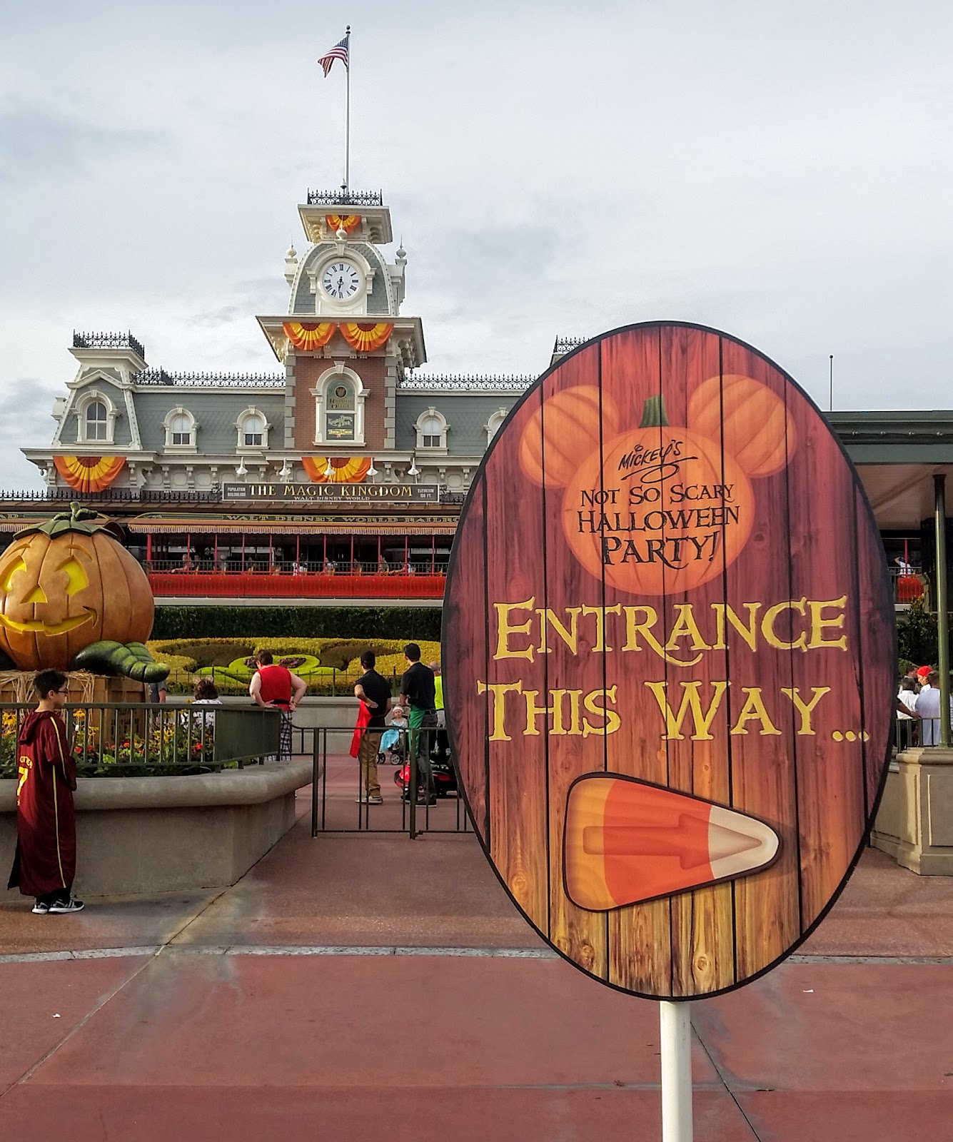 kingdom konsultant travel blog: what's so great about mickey's not