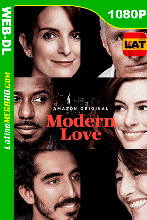 Amor moderno (Miniserie de TV) (2019) Latino HD WEB-DL 1080P ()