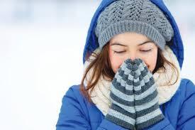 Medicina contra enfermedades frío